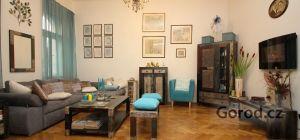 Квартира 2+1, Прага 5, Смихов
