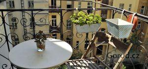 Квартира 3+1/Б, 103м2, Прага 2, Винограды