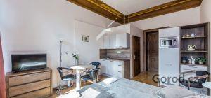 Комфортабельная квартира в истрическом центре