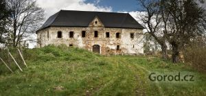 Исторический объект к реконструкции, Плзеньский край