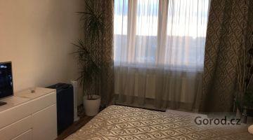 Квартира 1+kk 33m². Прага 9, Высочаны