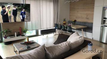 Комфортабельная квартира 4+kk/Т, 135m², Прага 10, Вршовице
