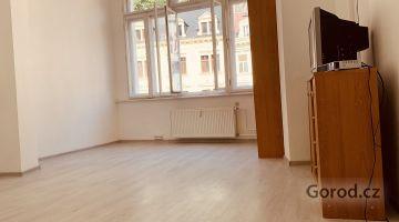 Квартира 2+165m², Карловы Вары