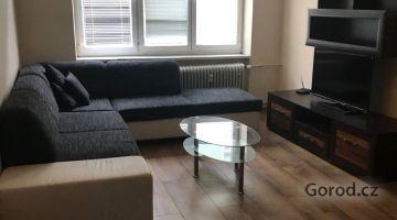 Квартира 2+кк, 37м2, Карловы Вары