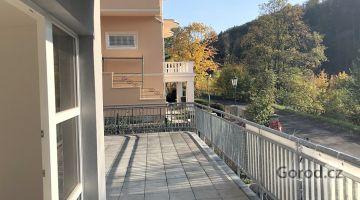 Новая квартира 3+kk 130m², Карловы Вары