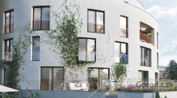 Квартира 2+kk 70m², Прага 6