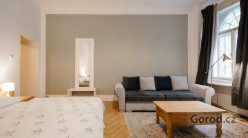 Квартира 2+1. 71м2, Прага 1