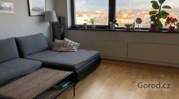 Квартира 2+кк/Г, 70м2, Прага 5, Смихов