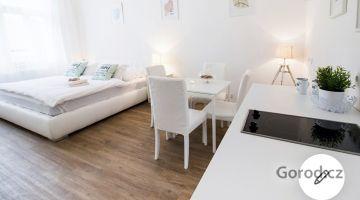 Квартира 2+kk 40m², Прага 5, Мала Страна