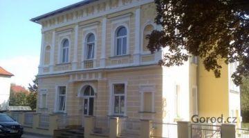 Дом на несколько квартир, Устецкий край