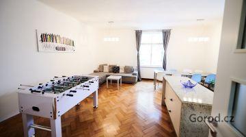 Квартира 4+кк, 136m², Прага 6, Бубенеч