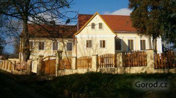 Дом, Устецкий край