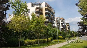 Новая квартира 3+кк/2Б, 120м2, Прага 9