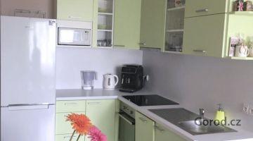 аренда меблированной квартиры 2+кк, Прага 10
