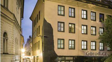 Квартира 4+кк, 238м2, Прага 1