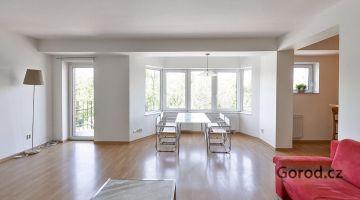 Квартира 3+1/2Б,97m², Прага 4