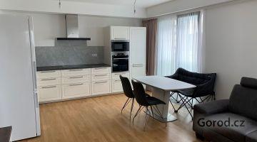 Квартира 3+kk/Г, 76m², Прага 3, Жижков
