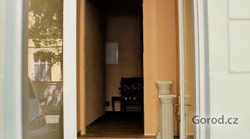 Квартира 3+кк, 95 м2, Прага 3, Винограды