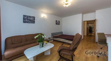 Квартира 3+kk в историческом центре Праги