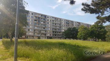 Квартира 3+кк/Л, 68м2, Устецкий край