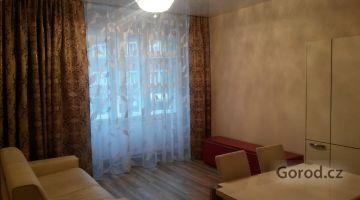 Квартира 2+kk 45m², Прага 1, Старый город