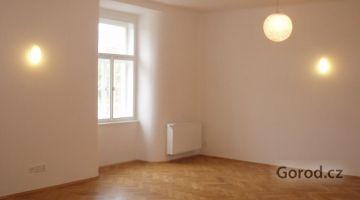 Квартира 3+1/Б,100m², Прага 6, Градчаны