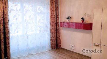 Квартира 2+kk 45m², Прага 1