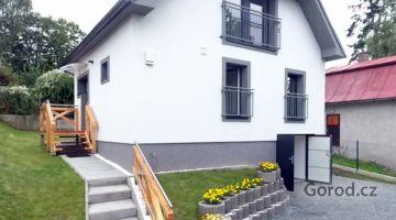 Дом 3+1, Средне-чешский край
