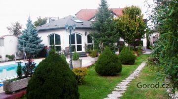 Просторный дом, Южно-чешский край
